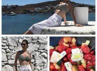"""Andreea Berecleanu, despre dieta care o menţine tânără: """"Fără carne, fără..."""""""