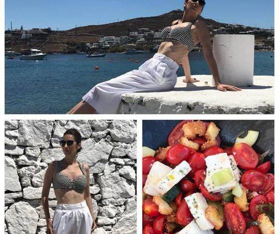 """Andreea Berecleanu, despre dieta care o menţine tânără: """"Fără carne, fără…"""""""