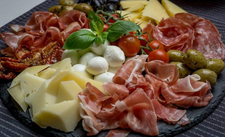 Dieta mediteraneana. Ce si cum trebuie sa mananci