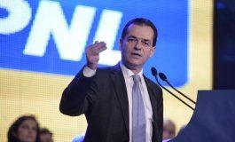 Ludovic Orban anunță în CE CONDIȚII va fi noul premier al României