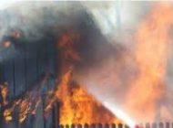 ACUM ! Fânar un flăcări - Intervin pompierii