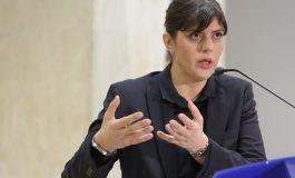Victorie URIAȘĂ pentru Laura Codruța Kovesi, la CSM: decizia care CUTREMURĂ Sistemul