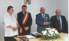 Primarul PSD care și-a acordat singur titlul de cetățean de onoare, vedetă INTERNAȚIONALĂ! - Euronews l-a făcut subiect de știre