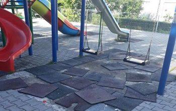 ARGESENII SESIZEAZA ! Dezastru in parcurile din Curtea de Argeş - SE CERE DESFIINTAREA UNORA