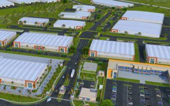 Construcţia singurului parc industrial din Argeș este blocată în instanţă - Chinezii vor dar...nu pot !