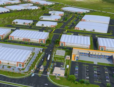 Construcţia singurului parc industrial din Argeș este blocată în instanţă – Chinezii vor dar…nu pot !