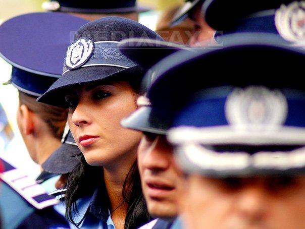 """Prima zi de înscrieri la Academia de Poliţie """"Alexandru Ioan Cuza"""" Bucureşti. Câte locuri sunt scoase la concurs"""
