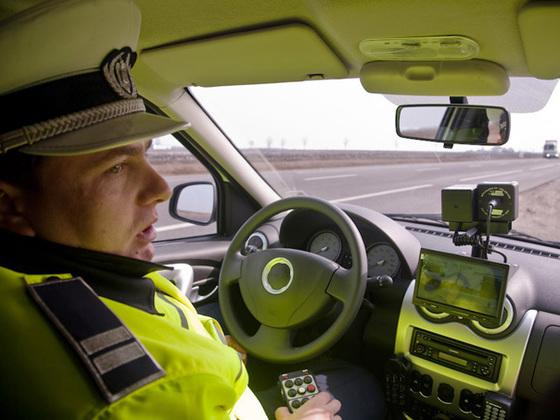 Presemnalizarea radarelor rutiere încinge spiritele