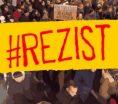 Lovitură cruntă pentru Malin Bot si #Rezist! Judecatorii au respins definitiv inregistrarea Partidului Rezist