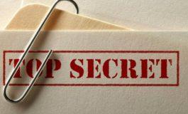 Veniturile angajaților din servicii, armată și poliție ţinute LA SECRET