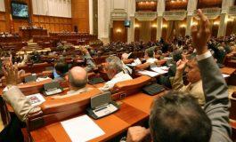 Liberalii lovesc în Parlament, după incidentele de la proteste: Carmen Dan, chemată să dea explicații/SURSE