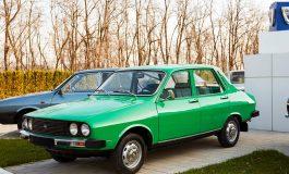 Marca Dacia si Uzina de Autoturisme de la Mioveni, implineste jumatate de secol de existenta