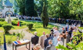 """""""Reuniunea Fiilor si Cetatenilor de Onoare""""- manifestare devenita brand al judetului"""