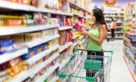 Managerii din comerţ cred că vor creşte preţurile cel mai mult la alimente, în următoare perioadă