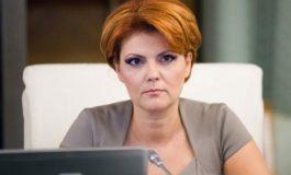 Olguţa Vasilescu a răbufnit și se leagă de gramatica lui Iohannis: 'Nu l-a taxat niciun tefelist. A coborât la un nivel atât de jos'