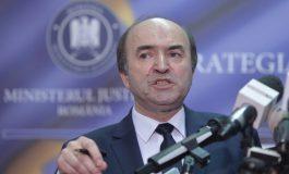 Toader, despre o posibilă punere sub acuzare a lui Iohannis: E treaba procurorilor, nu a unui ministru