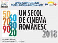 Hai la film românesc ! Programul filmelor ce vor fi difuzate la Grădina de Vară