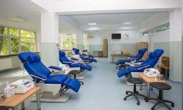 """Centrul de Transfuzie Sangvină Argeș a fost modernizat prin programul """"O șansă pentru viață"""", sprijinit de Fundația Vodafone România"""