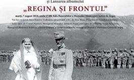 """EVENIMENT la Muzeul Municipal Curtea de Argeş: Vernisajul expoziției de fotografie """"REGINA SOLDAT"""""""