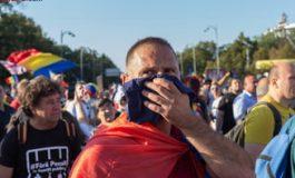 ULTIMA ORA! Unul dintre participanții la protestul din 10 august ar fi murit