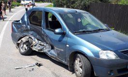 ACUM! Accident grav în Argeş, 6 victime GALERIE FOTO
