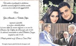 NUNTA bANULUI! Dragnea invită la nunta fiului toată spuma PSD-ului!