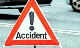 ACUM! Accident in Argeş - Impact între un autoturism si camion