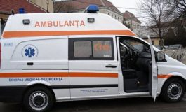 Percheziții la un Serviciu de Ambulanță. Se pare că mai mulți angajați sunt suspectați că au furat COMBUSTIBIL