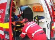ACCIDENT GRAV LA CURTEA DE ARGEŞ ! Doi pietoni răniţi