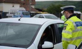 Suspectul de producerea unui accident rutier, a fost indentificat