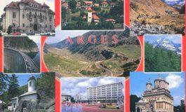 DUDUIE TURISMUL CA NICIODATĂ - Valea Argeşului, plină la refuz !