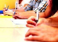 800 de elevi din întreg județul au chiulit astăzi la proba scrisă la Limba și literatura română din cadrul simulării pentru examenul de evaluare națională