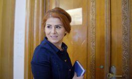 Ioana Bran, despre mesajele anti-PSD: Este urât ca o mamă să vadă aşa ceva în anul Centenar