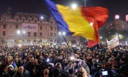 Grupul Verzilor din PE solicită Comisiei Europene să intervină după protestele din România