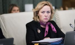 Plângere penală pe numele lui Carmen Dan și a șefilor din Jandarmerie