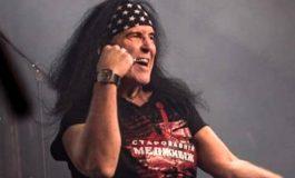 Dave Evans, solistul celebrei trupe AC/DC vine astăzi în Piteşti - INCEPE STONEBIRD FESTIVAL la CORBI