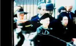 Gestul şocant făcut de Regina Elisabeta la moartea Prinţesei Diana! A fost singura dată când a făcut acest lucru