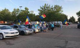 Ce se întâmplă cu mitingul diasporei din 10 august? Primăria Capitalei: Federaţia Românilor de Pretutindeni a informat că nu-l va mai organiza/ Reacţia preşedintelui FRP. De ce nu îşi asumă organizaţia protestul