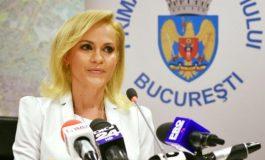 Gabriela Firea ajunge în fața procurorilor: PLÂNGERE PENALĂ pentru FALS