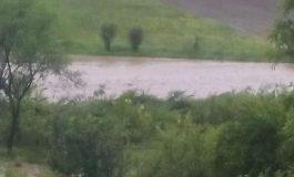 Vremea se menţine rea în multe regiuni: Cod PORTOCALIU de inundaţii pentru opt judeţe, până joi dimineaţă