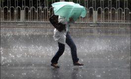 ALERTĂ meteo: Cod galben de furtună în mai multe judeţe, în următoarele ore