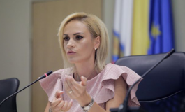 Primarul Gabriela Firea anunță modernizarea a 270 de străzi din București!