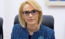 EXPLOZIV Gabriela Firea, plângere penală în scandalul informațiilor false privind vacanțele pentru pensionari