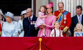 Familia regală a Marii Britanii, pe lista celor mai bine îmbrăcate personalităţi