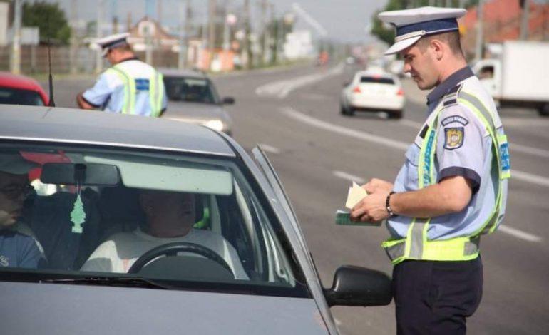 In ultimele 24 de ore au fost retrase 12 permise de conducere si 3 certificate