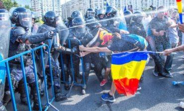 """Intervenţia jandarmilor de pe 10 august a fost """"disproporţionată"""""""
