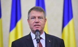 Klaus Iohannis a semnat: A eliberat din funcţie 10 magistraţi