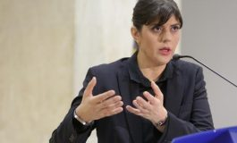 Laura Codruța Kovesi încă 6 luni la Parchetul pe lângă ÎCCJ