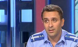 Laurenţiu Cazan, coordonatorul jandarmilor la protestul diasporei, PRIMA declaraţie publică: Îmi cer scuze faţă de cei care au suferit! Îmi asum tot