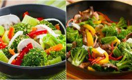 Crude sau gătite? CARE este cea mai sănătoasă legumă GĂTITĂ!